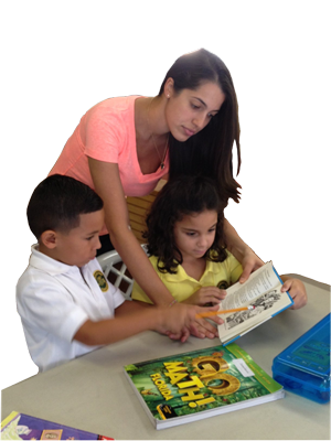 after school homework help at Rays Tae Kwon Do Center