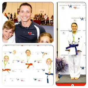 kids judo collage 1