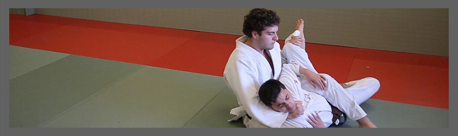 judo trick