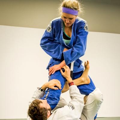 BJJ Program at Summit County Jiu Jitsu, Frisco, CO