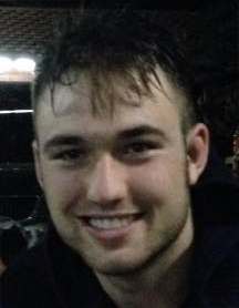 Joey Mack, Summit County Jiu Jitsu's student