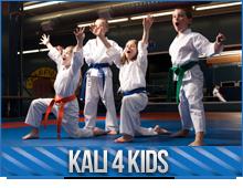 Kali 4 Kids