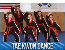 TKD Dance