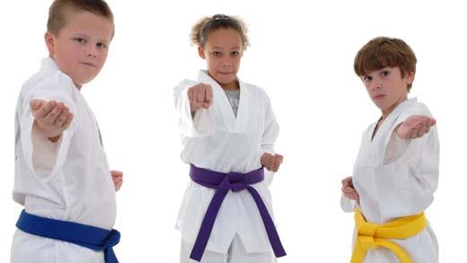 Children Martial Arts Martial Arts Program at Elkhorn Flying Dragons, Elkhorn, WI