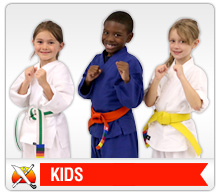 kids martial arts in tacoma