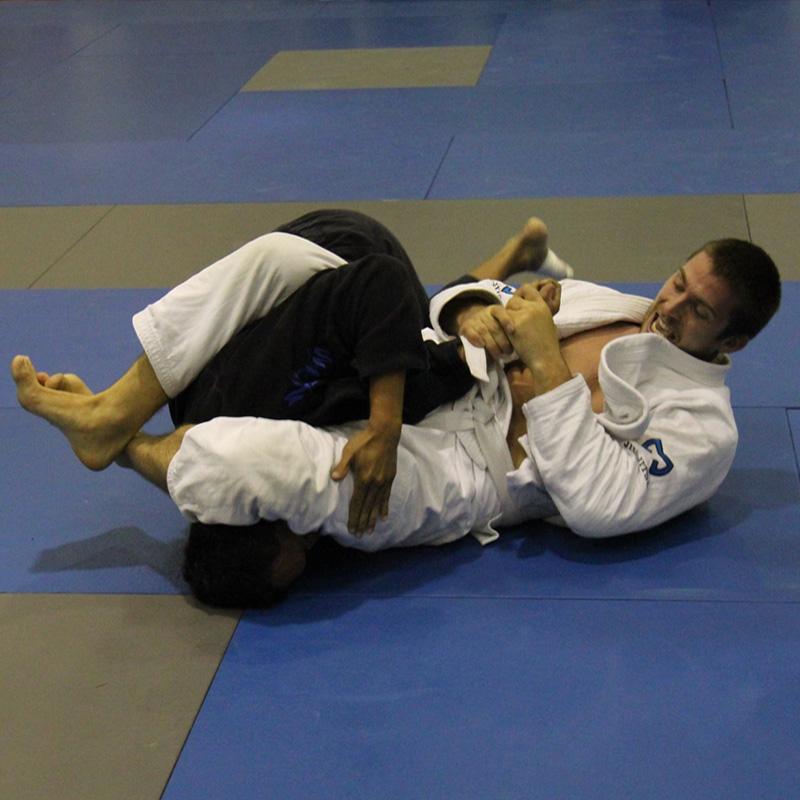 Gaithersburg,s Brazilian Jiu Jitsu training facility