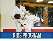 kids program in Marlborough