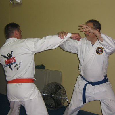 Adults Program at Karate International Windham, |*City Name*|