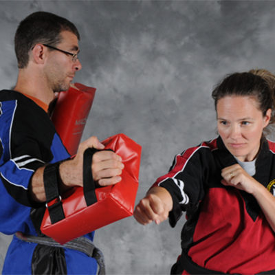Defensive Kickboxing Program at Karate International Windham, |*City Name*|