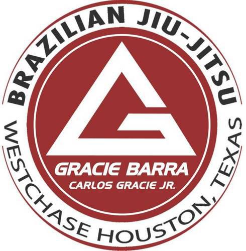 Gracie Barra Westchase Logo
