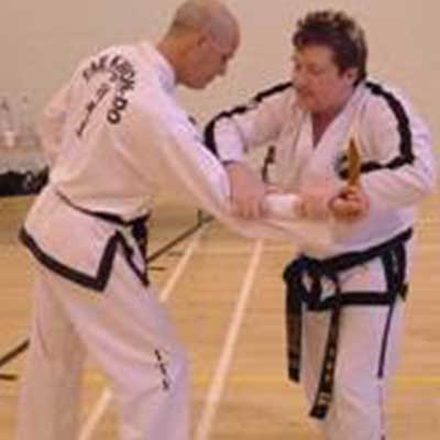 Teens & Adults Martial Arts Program at Spirit TKD LTD, Hertfordshire, UK