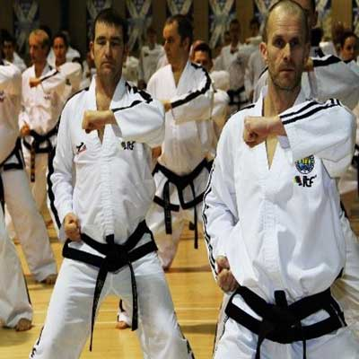 Membership at Spirit TKD LTD, Hertfordshire, UK