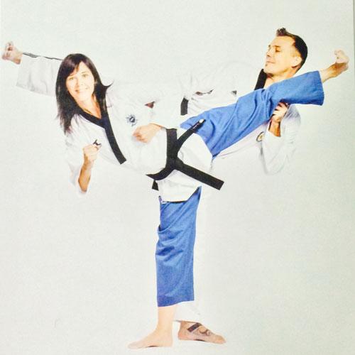 Martial Arts Program at Champs Taekwondo Academy, |*City Name*|