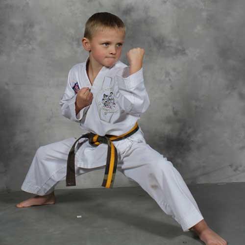 Martial Arts Program at Beyer ATA Martial Arts, Fargo, ND