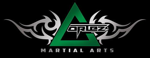Cortez Martial Arts Logo