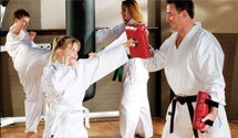 family martial arts classes in south west calgary