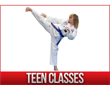 teen classes