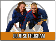 Jiu-jitsu Program