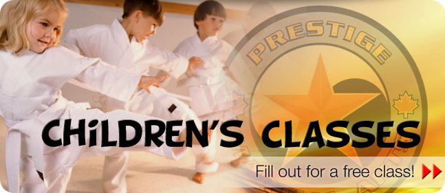 kids karate abbotsford chilliwack