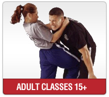 adult martial arts programme in gloucester