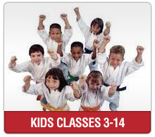 gloucester martial arts for kids