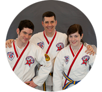 teens and adults  martial arts programs