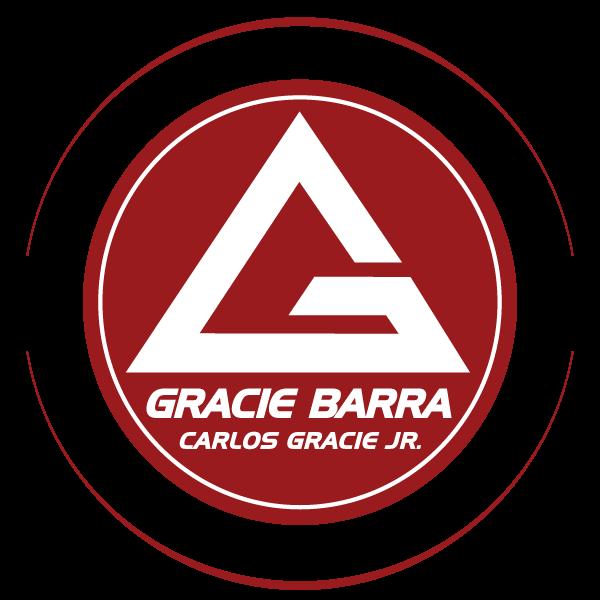 Gracie Barra Boca Raton Logo