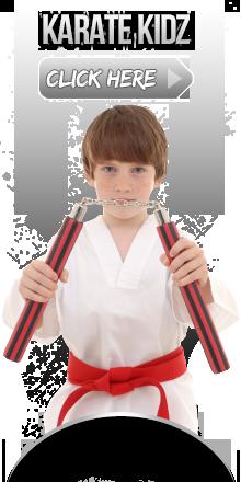 Karate KidZ