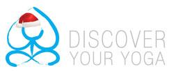 Logo of Discover Your Yoga,  *City Name* 