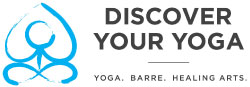 Logo of Discover Your Yoga, |*City Name*|