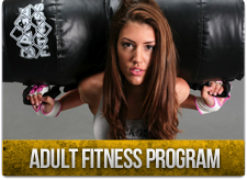 Adult Fitness Program