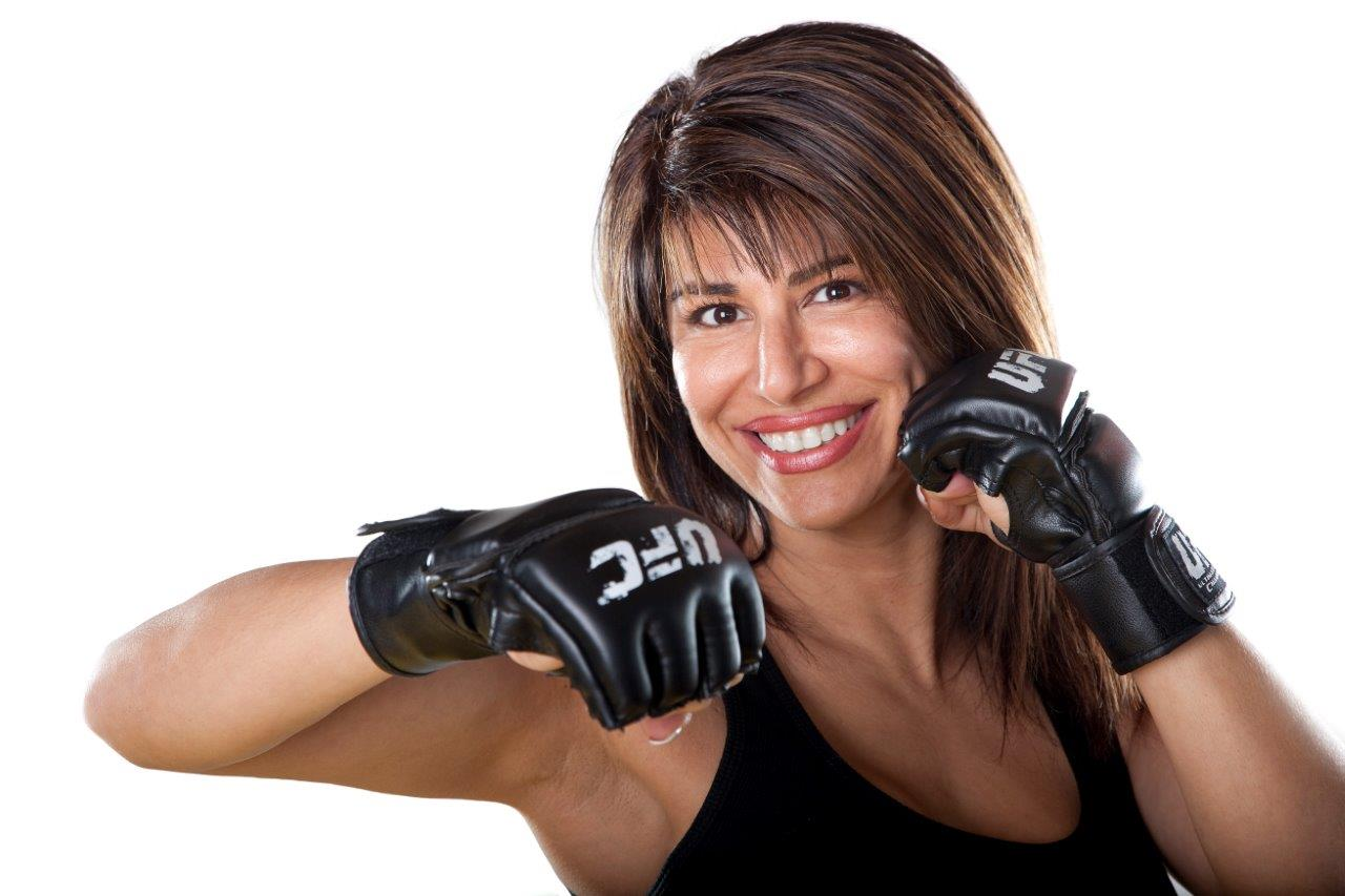 women's self defense in surrey