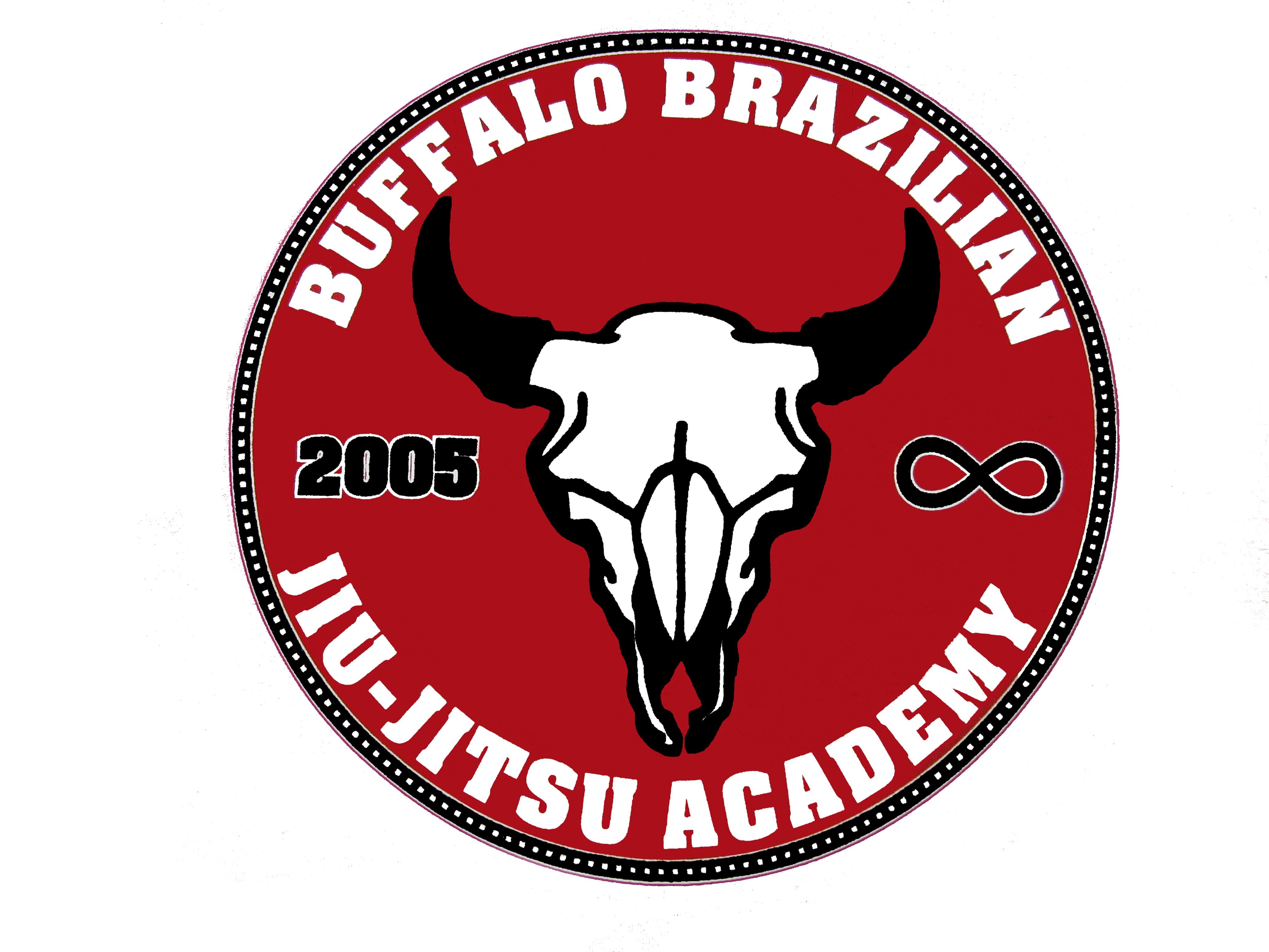 Logo of Buffalo Brazilian Jiu-Jitsu Academy, Buffalo