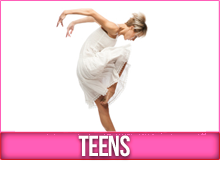 teen dancers in cortlandt