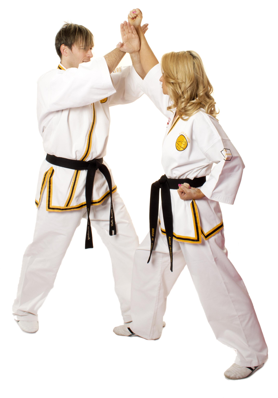 Specialized Training at Lynx Black Belt Leadership Academy, Retford