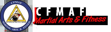 CFMAF Logo