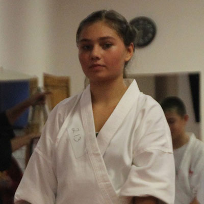 Martial Arts Program at Amerikick North Penn, Lansdale