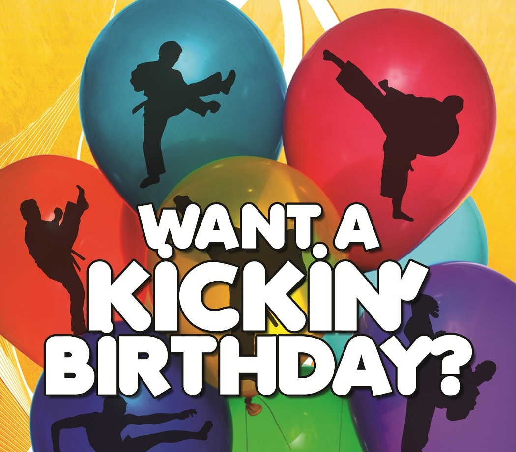 Birthday Parties at Amerikick North Penn, Lansdale