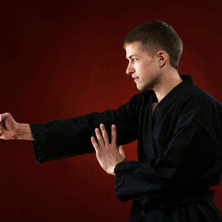 Martial Arts Program at Quest Martial Arts, |*City Name*|