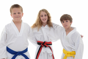karate kids in scottsdale