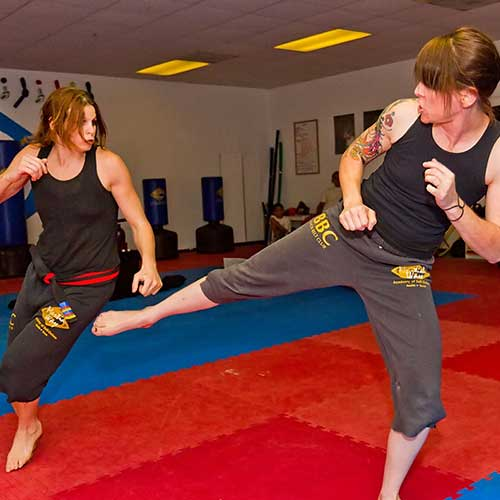 Martial Arts Program at Martial Way Academy, Austin, TX