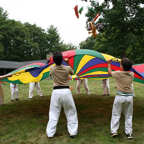 Special events at Cayuga Lake Seido Karate, Lansing, NY