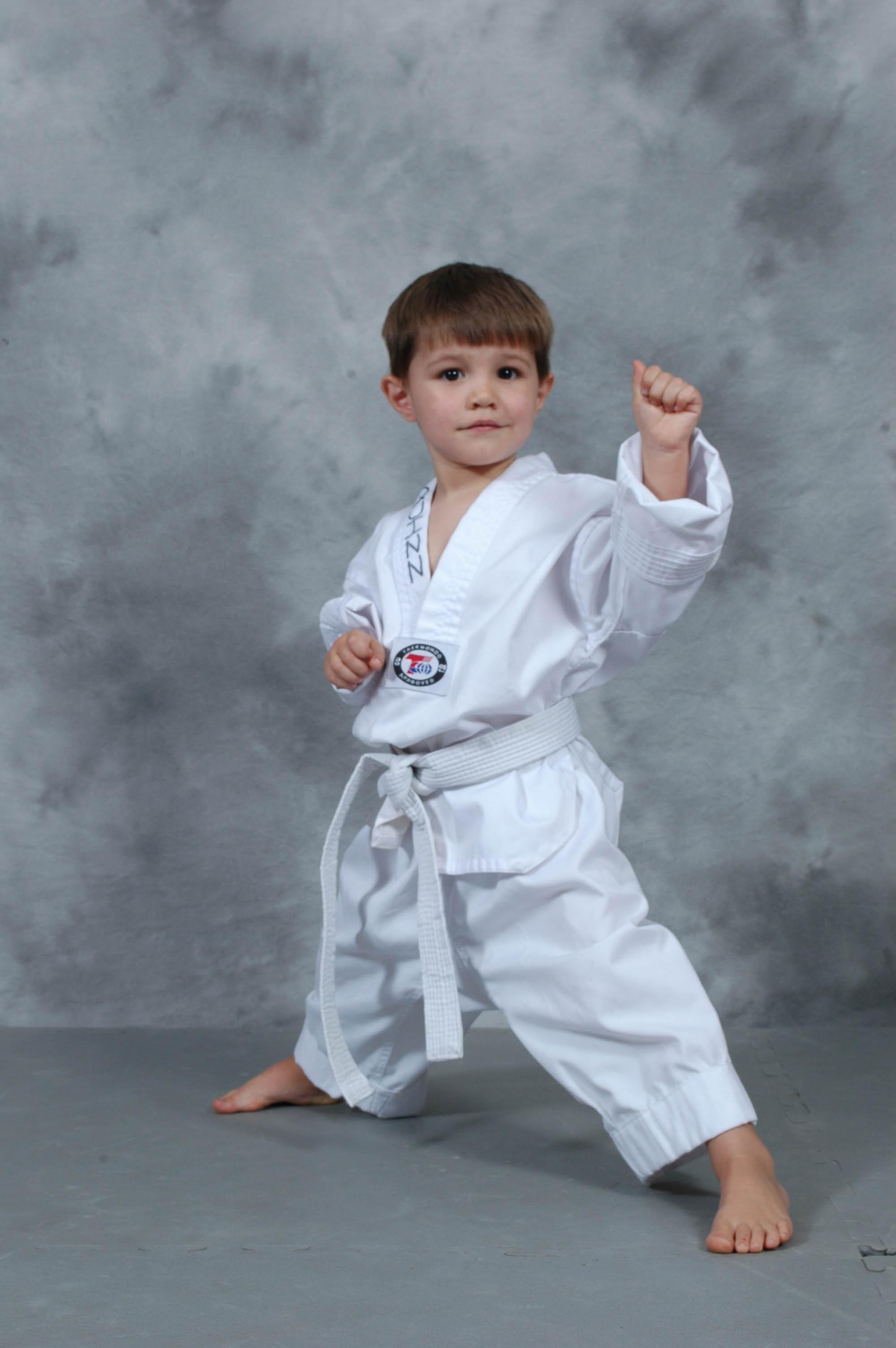 pre school martial arts in franklin