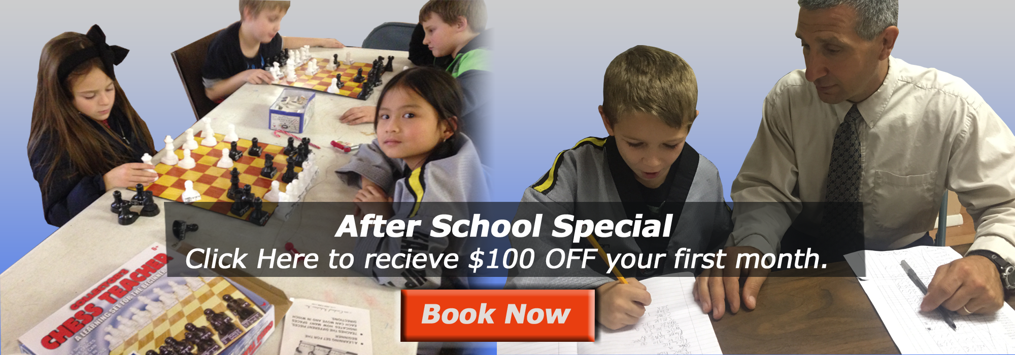 Afterschool Programs in Warwick and Monroe