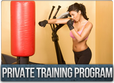 private fitness
