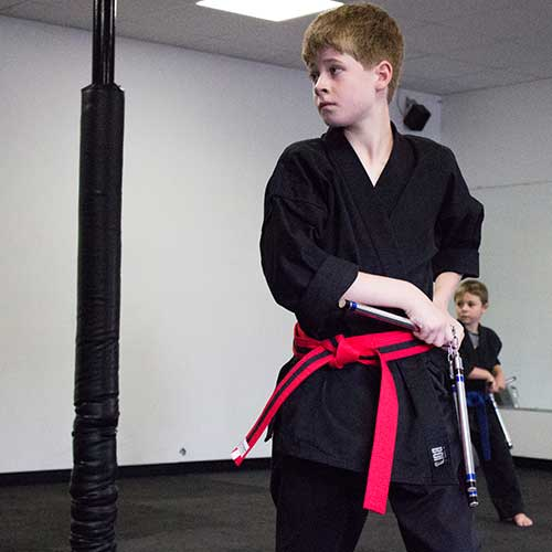 ADULTS program, grand slam martial arts, rustburg, va