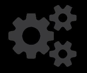 Easy Connectivity Icon