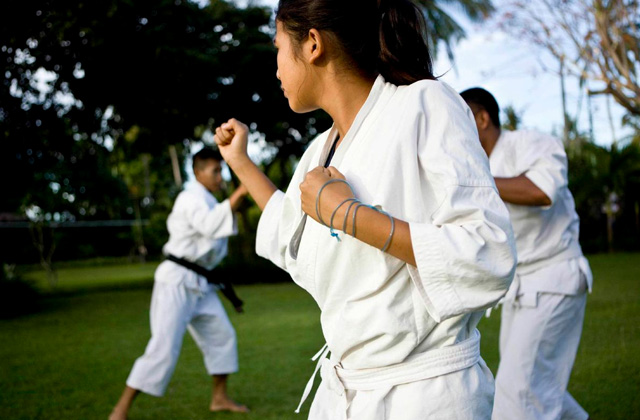 adult's karate classes now forming