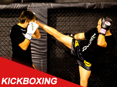kickboxing in perth
