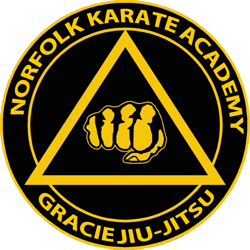 Logo of Norfolk Karate Academy / Gracie Jiu-Jitsu Norfolk<br>,Norfolk, VA